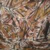Thalamus_1   2014  100 x 125 cm aus der Serie 'Hirn_Stoff-Wechsel'