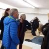 Offene Ateliers im Hafen, 12. November 2017, in meinem Atelier 'use action!'